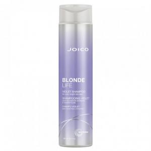 Joico Blonde Life Violet - Sampon violet pentru par blond 300ml