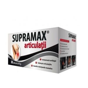 Supramax articulatii Osteo, Zdrovit, 30 plicuri