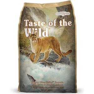 Taste of the Wild TASTE OF THE WILD Canyon River 2kg