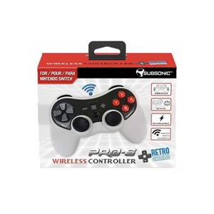 Nintendo Controller Subsonic Pros V2 Switch
