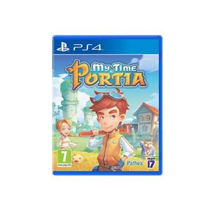 Sold-Out Software My Time At Portia Ps4