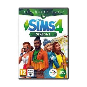 Electronic Arts The Sims 4 Seasons EP5 PC
