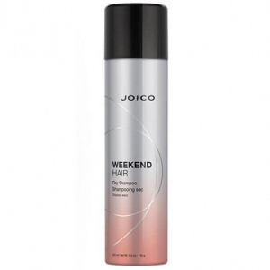 Joico Weekend - Sampon uscat anti-sebum si volum 255ml