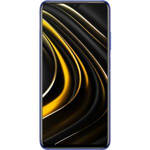 Xiaomi Poco M3 64GB 4GB RAM Dual SIM 4G Cool Blue