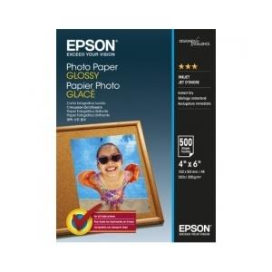 Epson Photo Paper Glossy C13S042549