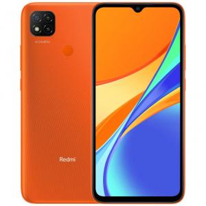 Xiaomi Redmi 9C 32GB Sunset Orange