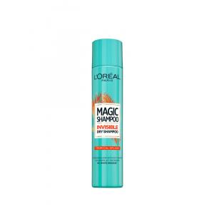 L'Oreal Sampon uscat purificator Magic Shampoo Tropical Splash, 200 ml