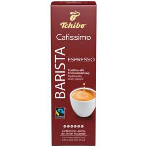 Tchibo Capsule Cafissimo Barista Espresso  10 buc