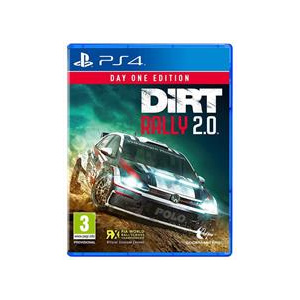 Koch Media Dirt Rally 2.0 Ps4