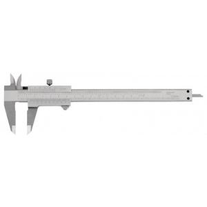 FERVI Subler inox 150 mm C011/150