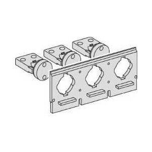 Schneider Electric 33605 : Legaturi Spate,Verticale,Cu Montare Pe Jos - 3 Poli
