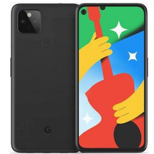 Google Pixel 4a 128GB 6GB RAM 5G Just Black