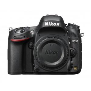Nikon D610 Body VBA430AE