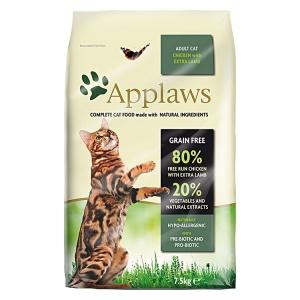 Applaws Adult Miel 7.5 kg
