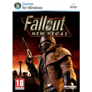Bethesda Softworks Fallout New Vegas PC