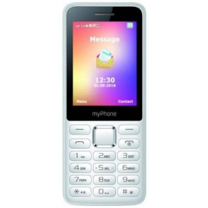 MyPhone Mobil 6310 2MP, 2G, Dual Sim (Alb)