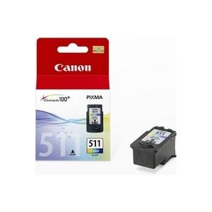 Canon CL-511 FINE Color BS2972B001AA