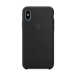 Apple Skin iPhone X Negru