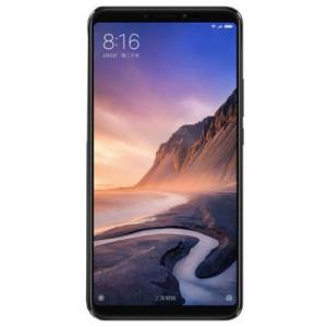 Xiaomi Mi Max 3 4GB RAM 64GB Dual Sim 4G Black