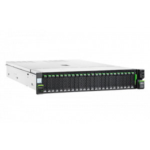 Fujitsu Primergy RX2540 M5 VFY:R2545SC012IN