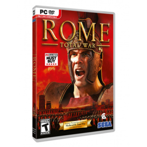 Activision Rome Total War WL PC