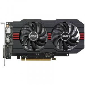 Asus Radeon RX 560 O4G 4GB DDR5 128bit (RX560-O4G)