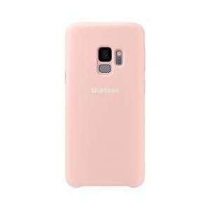 Samsung Galaxy S9 Original Silicone Cover Pink