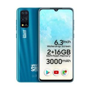 iHunt S20 Plus Apex 2021 16GB Dual SIM 3G Blue