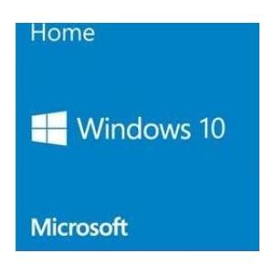 Microsoft Windows 10 Home Engleza 64Bit Licenta OEM DVD kw9-00139