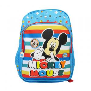 PIGNA Ghiozdan clasa 0 Mickey Mouse MKRS1842-1