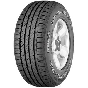 Continental Cross Contact LX Sport 265/50 R19 110V