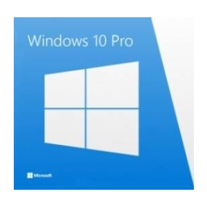 Microsoft Windows 10 Pro Engleza 64Bit Licenta OEM DVD fqc-08929
