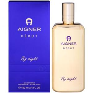 Etienne Aigner Debut by Night EDP 100 ml
