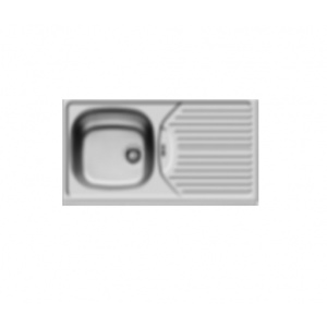 Pyramis Chiuveta CA1 L860*435DRP (100129101)