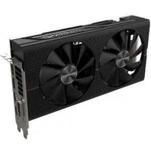 Sapphire Radeon RX 580 Pulse 8G DDR5 256bit (11265-05-20G)