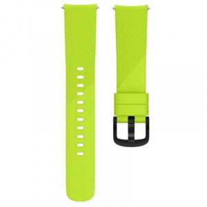 Very Dream Curea silicon,  Huawei Watch GT 2 42mm, Verde