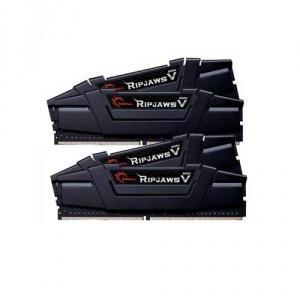 G.Skill Ripjaws V, 4 x 8 GB,  DDR4, 3200 MHz, CL15,   F4-3200C15Q-32GVK