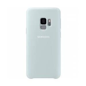 Samsung Galaxy S9 Original Silicone Cover Blue