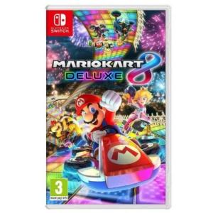 Nintendo Mario Kart 8 Deluxe (SW)