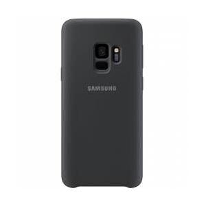 Samsung Galaxy S9 Original Silicone Cover Black