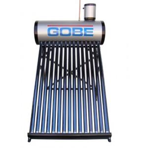 Gobe Panou solar cu 25 tuburi vidate 250 litri