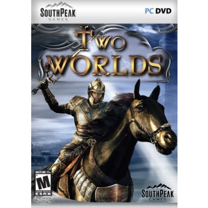 SouthPeak Games Two Worlds (PC) G3361