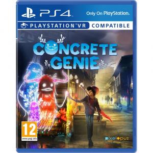 Sony Concrete Genie pentru PlayStation 4
