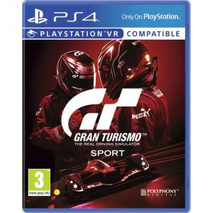 Sony Gran Turismo Sport SPEC II pentru PlayStation 4