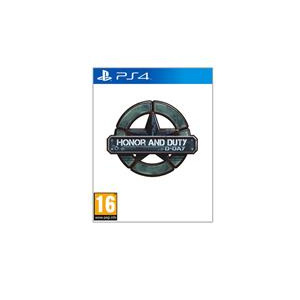 PlayStation Honor And Duty Dday Double Pack Ps4