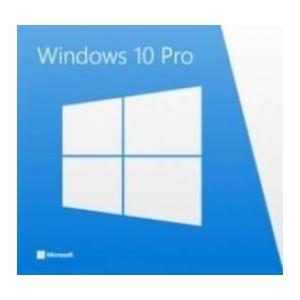 Microsoft Windows 10 Pro Engleza 64Bit Licenta de Legalizare OEM DVD 4yr-00257