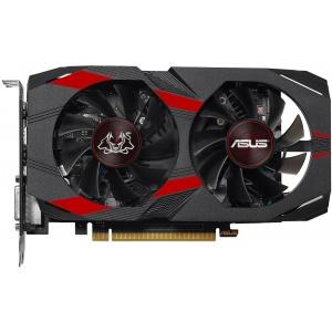 Asus GeForce GTX 1050 Ti Cerberus O4G 4GB DDR5 128-bit (CERBERUS-GTX1050TI-O4G)