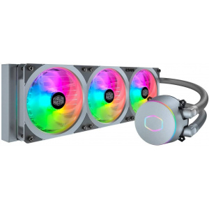 Cooler Master MASTERLIQUID ML360P SILVER EDITION MLY-D36M-A18PA-R1