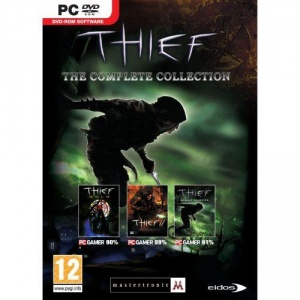 Eidos Thief - Complete Collection, PC