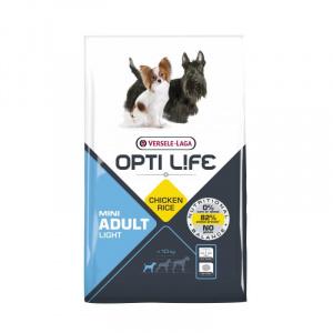Versele-Laga Opti Life Adult Light Mini, 7.5 kg